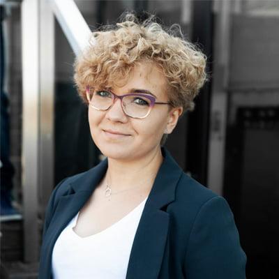 dr Katarzyna Witkowska