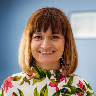 dr Monika Czerepowicka