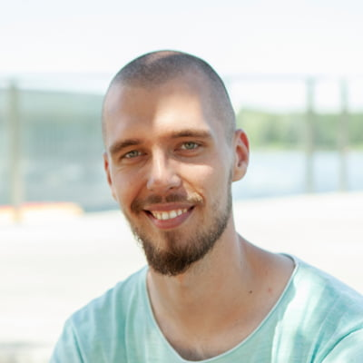 Marek Melzacki